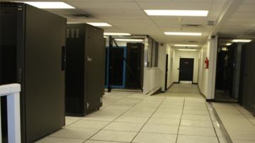Climatisation de precision / Data Center